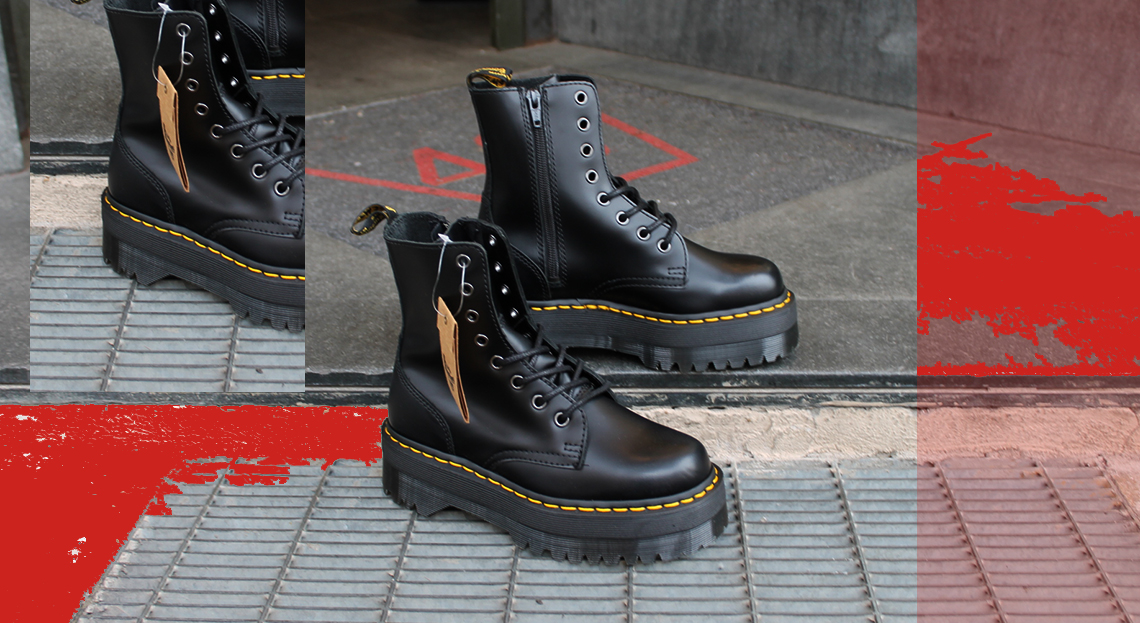 1acd77285c1 How To Stylise With Dr.Martens - The Modern East