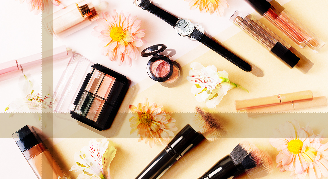 Properly Clean Your Makeup Brushes