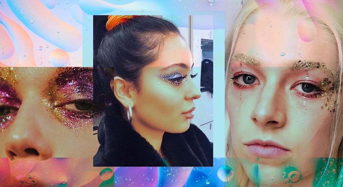Euphoria S Makeup Artist Doniella Davy The Modern East