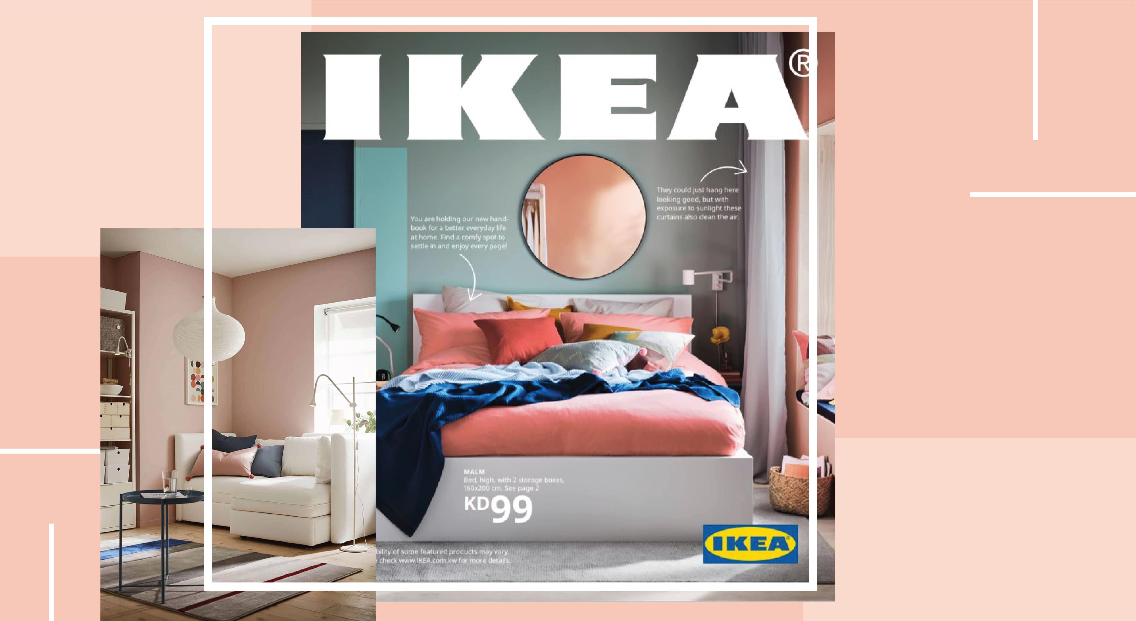 Ikea Kuvasto 2021